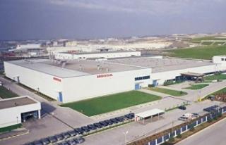 Honda Türkiye'deki fabrikasını kapattı