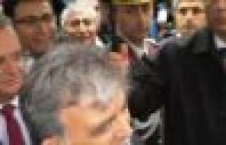 Abdullah Gül'den Çankırıda flaş açıklamalar!