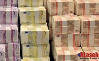 Alman devleti rekor bütçe fazlası verdi
