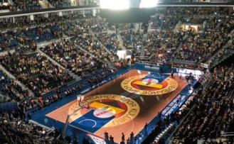 Fenerbahçe'de yeni moda Ataşehir Ülker Arena
