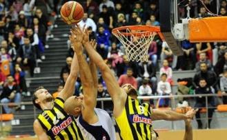 Maccabi Electra-Fenerbahçe Ülker maçı saat kaçta, hangi kanalda?