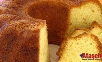 2017'de Portakallı Kek ve Ayran Çorbası Gözde Oldu