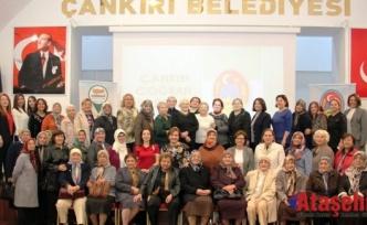 Çankırı Belediyesi Coğrafi İşaret Toplantısı Yapıldı