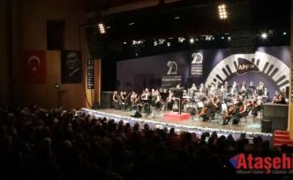 KARADENİZ'İN TÜRKÜLERİ SENFONİYLE BULUŞTU!