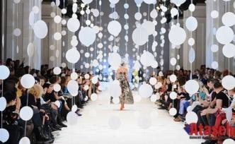 Ukrayna moda haftası