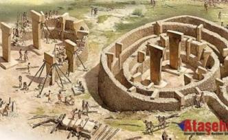 Arkeolojik Harikalar'da Göbeklitepe Konuşuldu