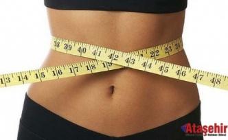 Sağlıklı kilo vermek isteyenlere 12 öneri
