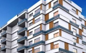 Ataşehir Sample Home'da 1+1'ler 240 bin TL'ye!