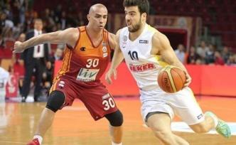 Beko Basketbol Ligi Şampiyonu Belli Oluyor