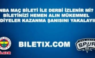 NBA İstanbul'a Sürprizlerle Geliyor