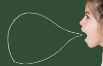 Çocuklarda Konuşma sorunu