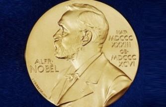 Nobel Tıp Ödülü David Julius ve Ardem Patapoutian'ın.