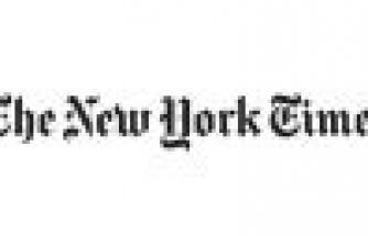 Amerikan New York Times 'İsrail özür dilemeli'