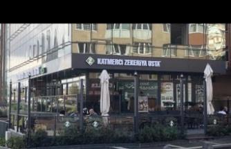 İstanbul'da Katmer, Nerede, yenir,
