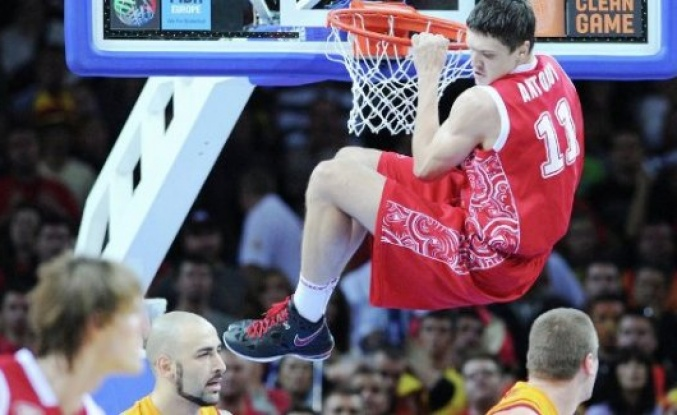 FIBA, Rusya'yı tüm uluslararası turnuvalardan men etti