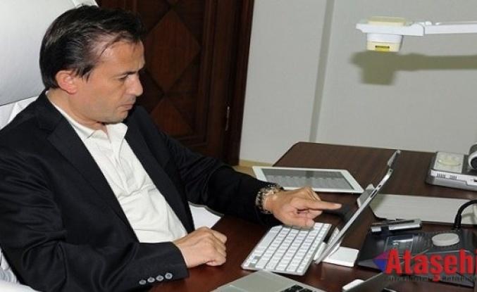 Tuzla'da Ruhsat başvuruları artık online