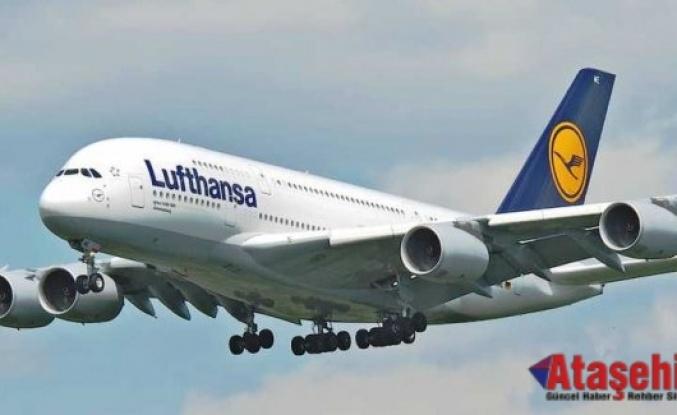 Lufthansa, 80 uçağı daha uçuşa hazırlıyor