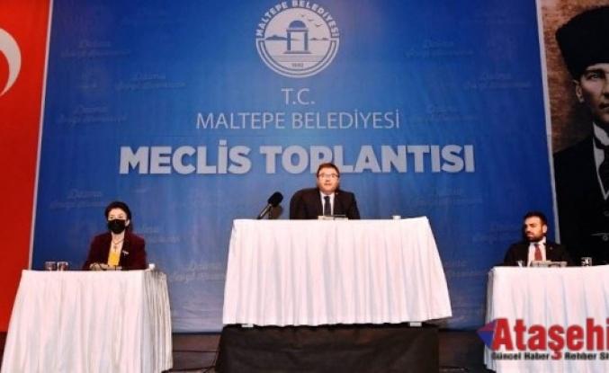 Başkan Ali Kılıç'tan Cumhurbaşkanı'na mektup