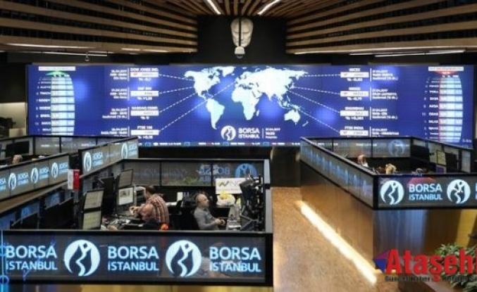 İstanbul Borsasında 1.5 yıl sonra bir ilk yaşandı