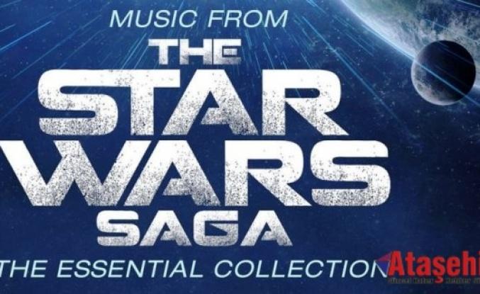 "En sevilen Star Wars film müziği ""The Rise of Skywalker"" oldu"