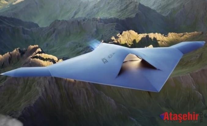 Ukrayna'nın Konsept İHA'sı Orion ve T90'ı İmha Etti