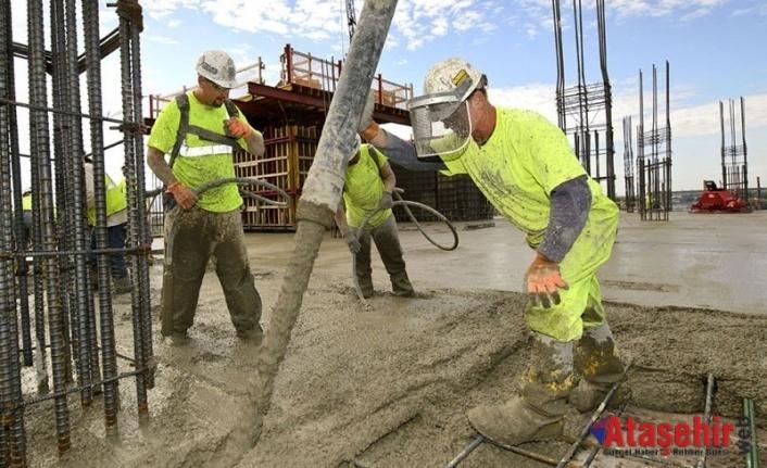 İnşaatçılar ile Çimentocuların kavgası büyüyor
