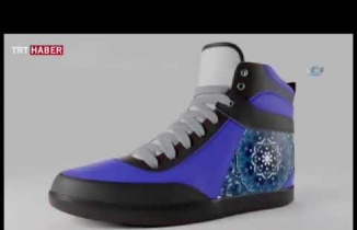 Akıllı Ayakkabılar Geliyor