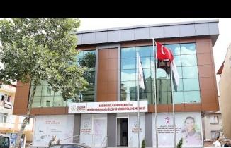 Ataşehir, Belediyesi Kadın Sağlığı ve Mamografi Merkezimi