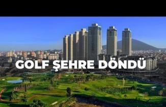 Ataşehir golf