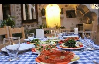 AVLU Restaurant Antakya, Hatay