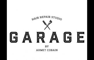 Garage Hair Repair Studio