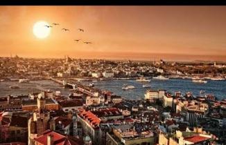 İstanbul Tanıtım Filimi