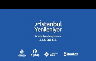 İstanbul Yenileniyor