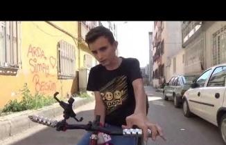 Özel Yapım Bisiklet