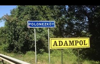 Polenezköy, Adampol, Nerede, Nasıl Giderim