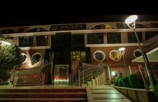 Sarot Termal Park Otel