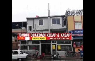 TOMBUL KEBAP, Et Restoranı